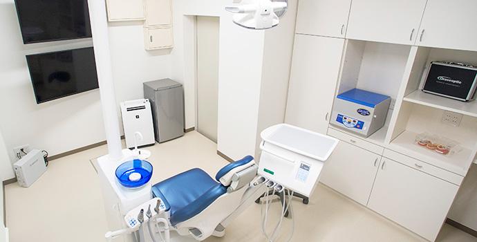 三条山口歯科医院photo